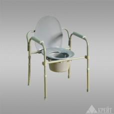"""Кресло-стул с санитарным оснащением (арт. """"HMP 7210 A"""")"""