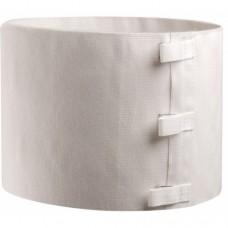 Бандаж на грудную клетку эластичный циркулярный Cemen 18 см