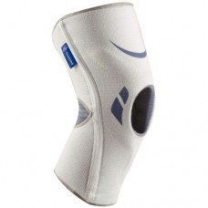 Бандаж для коленного сустава эластичный стабилизирующий Silistab Genu